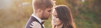 Cada casamento é um mundo e atrás de cada um há sempre uma linda história.