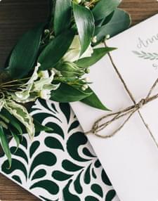 Convites de Casamento - 3