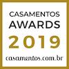 Ganhador Casamentos Awards 2019