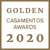 Ganhador Golden Awards 2020