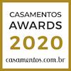 Ganhador Casamentos Awards 2020