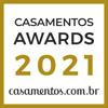 Ganhador Casamentos Awards 2021