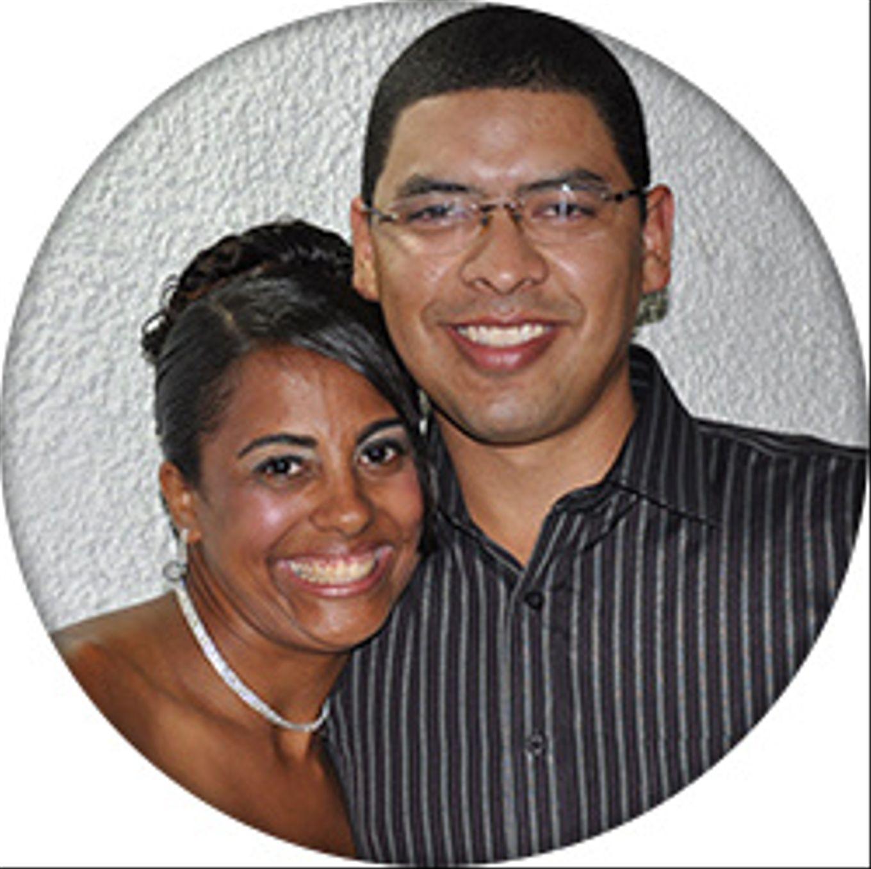 Michelle & Douglas
