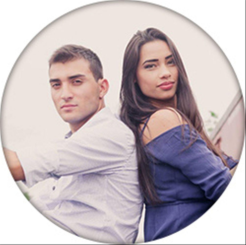 Patricia & Jaaziel