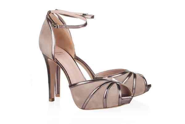 Sapatos Cabotine