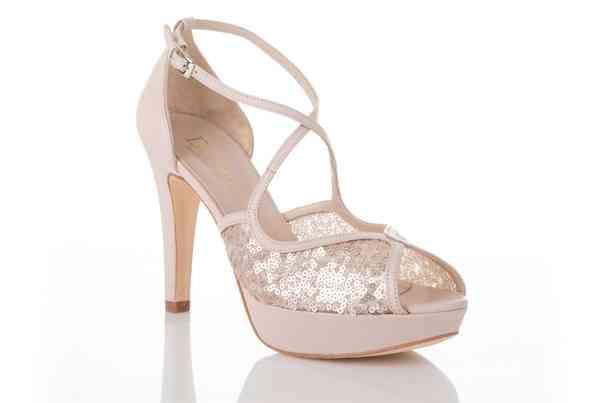 Sapatos Doriani