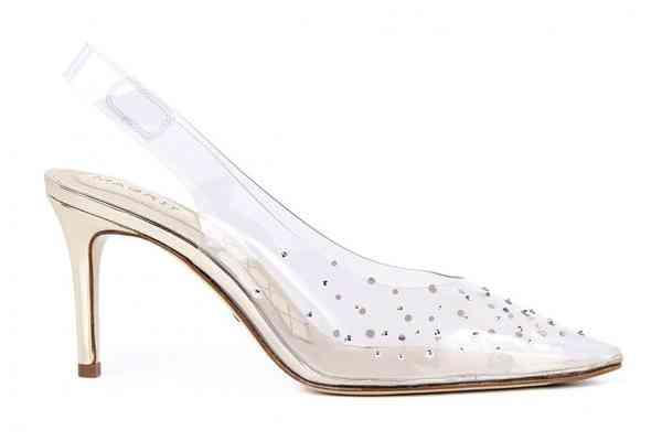 Sapatos Magrit