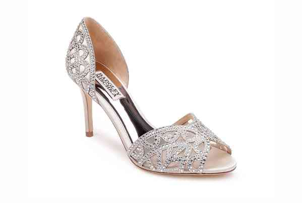 Sapatos Badgley Mischka
