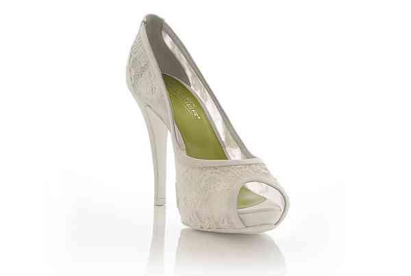 Sapatos Peter Langner