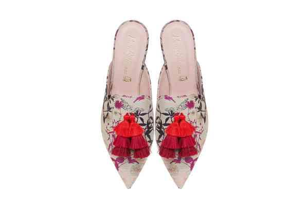 Sapatos Pretty Ballerinas