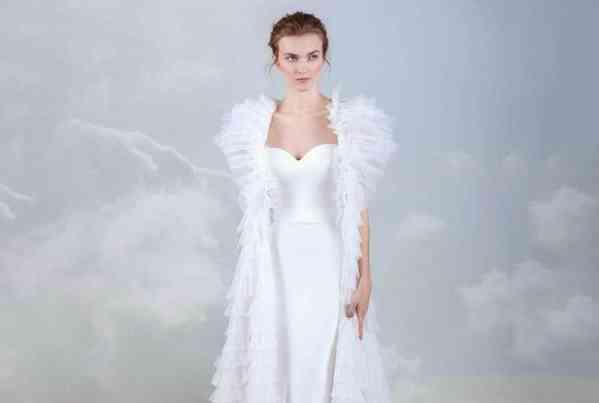 Vestidos de Noivas Gemy Maalouf