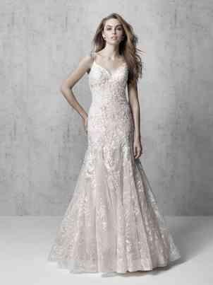 Vestidos de Noivas Madison James