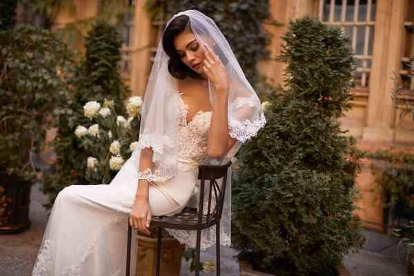Vestidos de Noivas Daria Karlozi