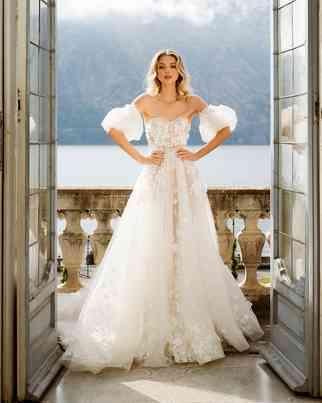 Vestidos de Noivas Berta Bridal