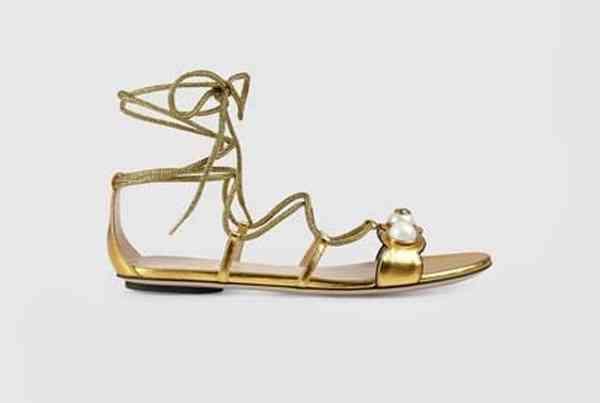 Sapatos Gucci