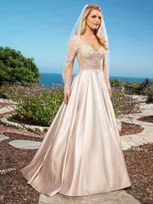 Vestidos de Noivas Casablanca Bridal