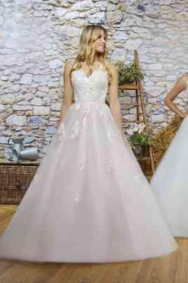 Vestidos de Noivas Miss Paris