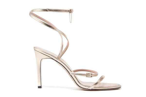 Sapatos Oscar de la Renta