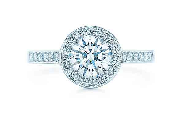 Joias Tiffany & Co.
