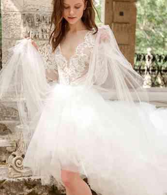 Vestidos de Noivas Monique Lhuillier