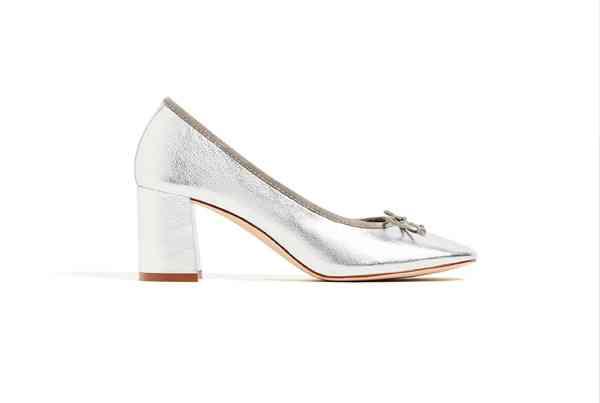 Sapatos Zara