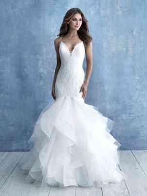 Vestidos de Noivas Allure Bridals