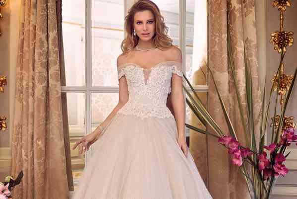 Vestidos de Noivas Susanna Rivieri