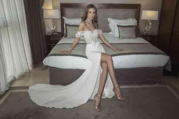Vestidos de Noivas Neta Dover