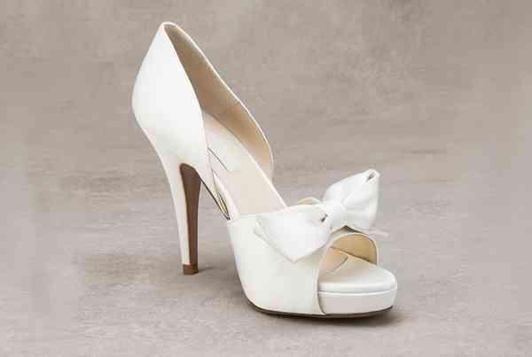 Sapatos St. Patrick