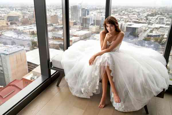Vestidos Cizzy Bridal Australia