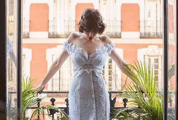 Vestidos de Noivas Charo Ruiz