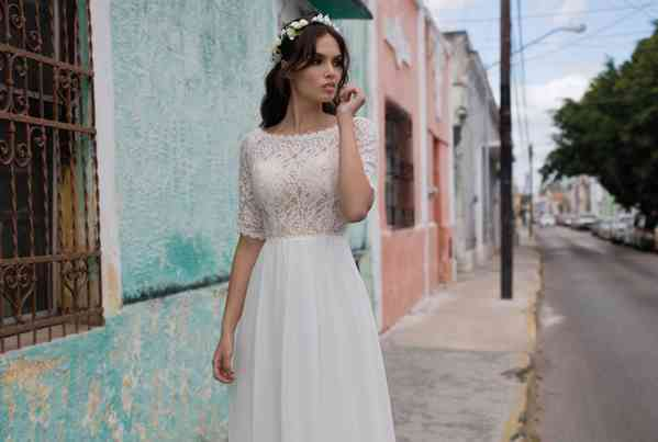 Vestidos Boheme from Mikonos By The Sposa Group Italia
