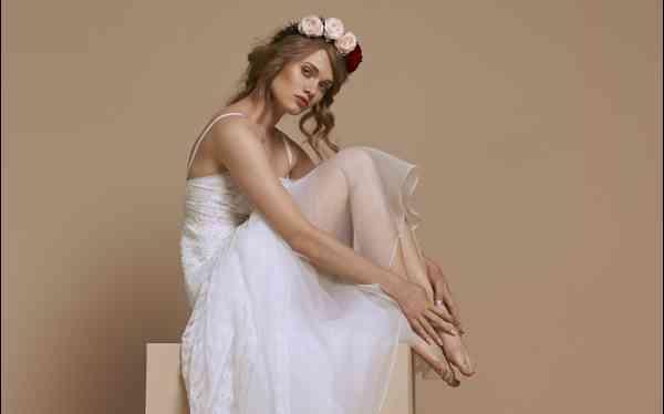 Vestidos Atelier Emelia Paris