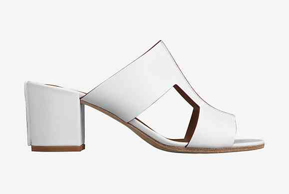 Sapatos Hermès