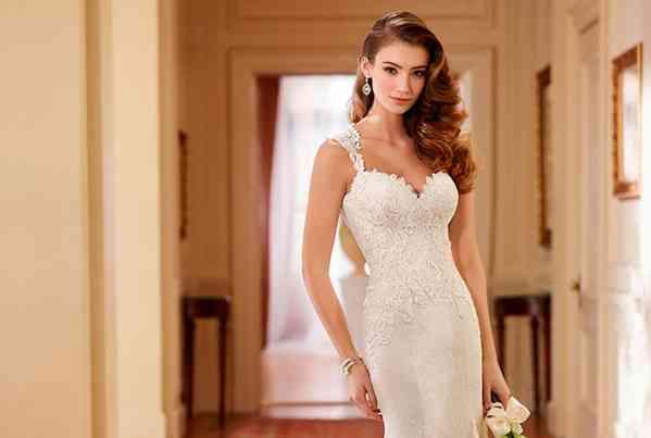 Vestidos Mon Cheri Bridals
