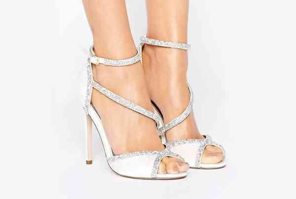 Sapatos Asos