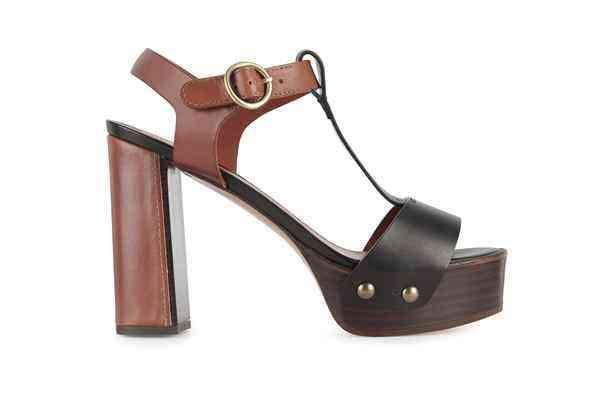 Sapatos Intropia