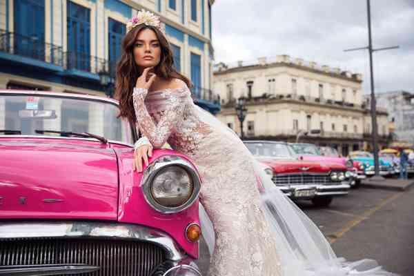 Vestidos de Noivas Lorenzo Rossi