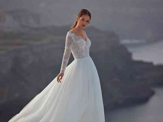 Vestidos de Noivas Nicole