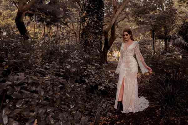 Vestidos de Noivas Wedding Societe