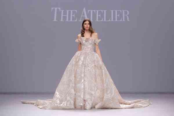 Vestidos The Atelier