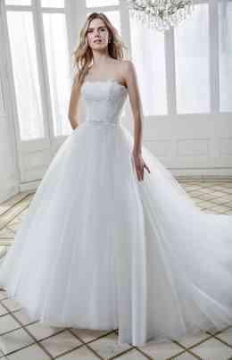 Vestidos de Noivas Divina Sposa By Sposa Group Italia