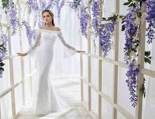 Vestidos de Noivas Just For You By The Sposa Group Italia