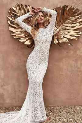 Vestidos de Noivas Grace Loves Lace
