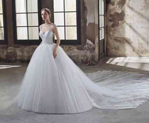 Vestidos Miss Kelly By Sposa Group Italia