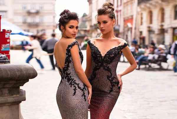 Vestidos de Festa Ida Torez