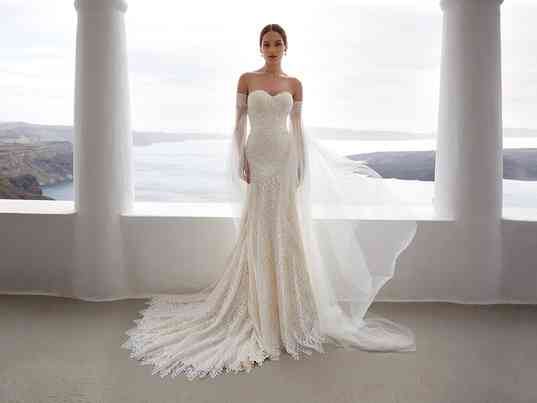 Vestidos de Noivas Jolies