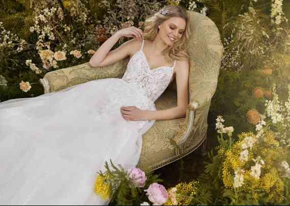 Vestidos St. Patrick La Sposa