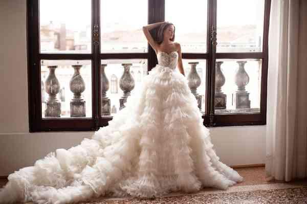 Vestidos de Noivas Milla Nova