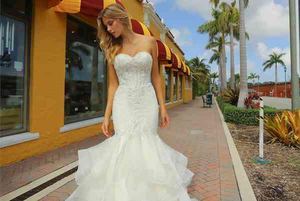 Vestidos de Noivas Randy Fenoli